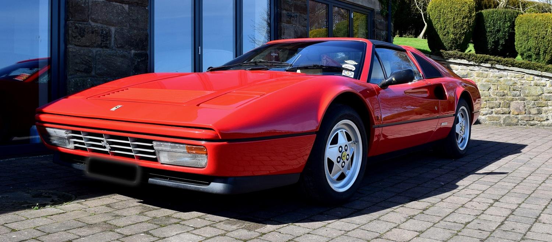 Used Ferrari Sales Ferrari Restoration Servicing Nick Cartright