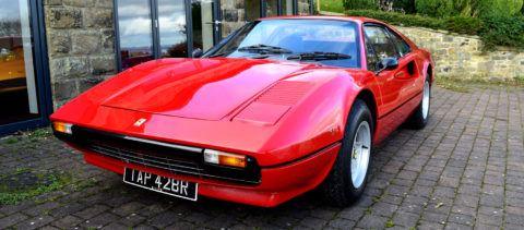 Used Ferrari Sales Nick Cartwright Ferrari Sales
